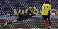 Argentinië naar finale Copa América na heldenrol Martínez