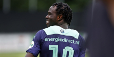 'PSV raakt voorlopig niet verlost van overbodige Bruma'