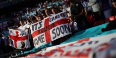 Dag van de waarheid: Italië of Engeland wordt Europees kampioen