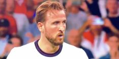 Makkelie legt bal op de stip, Kane schiet in twee instanties raak