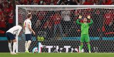 Engelse incidenten in halve finale komen FA op boete te staan