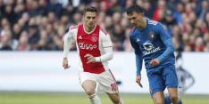 """Tadic juicht komst Berghuis toe: """"Een geweldige speler"""""""