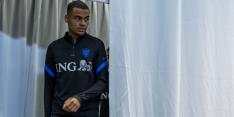 Slechts nieuws voor Nederlands elftal: Gakpo en Aké naar huis