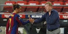 "Griezmann geeft Barcelona trap na: ""Wilde absoluut terugkeren"""