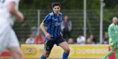 Romano meldt doorbraak in onderhandelingen Ajax en Hertha