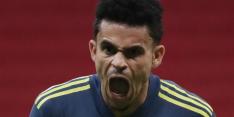 Prachtgoal in extra tijd beslist troostfinale Copa América