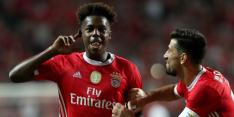 Arsenal haalt met Portugees talent eerste versterking binnen