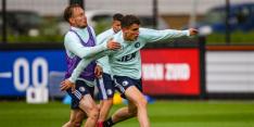 Diemers staat open voor Feyenoord-vertrek, maar nu nog niet