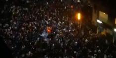 Heerlijk: volksfeest barst los in Argentinië na Copa-winst