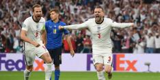 Shaw schrijft in meerdere opzichten voetbalgeschiedenis