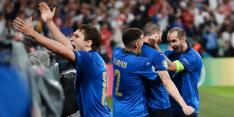 Football's not coming home, but to Rome: wéér trauma Engeland