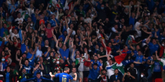 Coronabom na EK-finale leidt tot nieuwe maatregelen in Italië