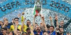 Zo reageerden Italiaanse en Engelse media op de EK-finale