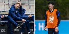 Kuijt: Berghuis is door Frank de Boer in armen van Ajax gedreven