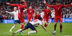 Van Boekel reageert voor het eerst op omstreden penaltymoment