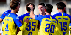 Pech voor SC Cambuur: opnieuw streep door oefenwedstrijd