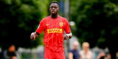 """""""We kunnen spelers met status halen, ondanks interesse Ajax"""""""