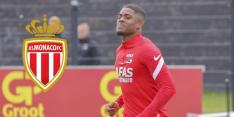 Aanwinst Boadu razendsnel in AS Monaco-basis