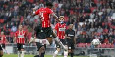 PSV wint nipt tijdens laatste test voor Galatasaray-tweeluik