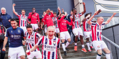 Willem ll-speler gaat voor zijn kans en wijst Olympische Spelen af