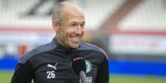 Robben licht toe: 'Beslissing eerlijk en realistisch'
