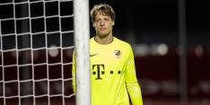 FC Utrecht laat doelman Nijhuis ervaring opdoen in Eerste Divisie