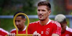 """Tadic eerlijk over Ajax: """"Het is duidelijk wat er anders moet"""""""