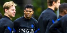 'Van Aanholt zoekt door na mislukte onderhandelingen'