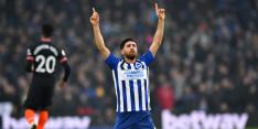 Feyenoord haalt Jahanbakhsh als vervanger Berghuis