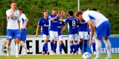 Drietal Eredivisieclubs lijdt zure oefennederlaag