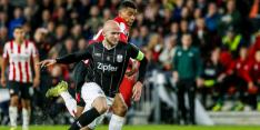 """Feyenoord-target Trauner wordt gemist: """"Het hart van ons team"""""""