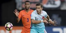 Galatasaray mist speler tegen PSV vanwege geschil met bond