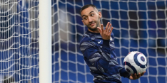 Geen Ziyech en Mazraoui bij Marokko, NEC'er debuteert