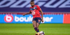Merkwaardig oefenduel Lille: teamgenoten krijgen rood na ruzie