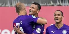 Da Cruz is na vertrek bij FC Groningen op weg naar Mexico