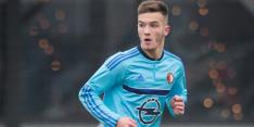 """Ex-Feyenoorder in Kosovo: """"Drita is te vergelijken met PEC Zwolle"""""""