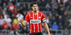 Schmidt wijst nieuwe eerste en tweede aanvoerder PSV aan