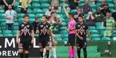 PSV ziet potentiële tegenstanders gelijkspelen op Celtic Park