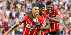 Cody Gakpo keert terug in PSV-basis, Teze opnieuw gepasseerd