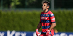 Buffon trekt shirt Parma na 7339 dagen weer aan en houdt de nul
