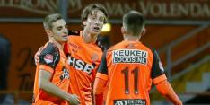'Feyenoord sprak met Inter over gewenste spits'