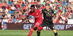 Liverpool boekt eerste seizoenszege op St. Juste en Boëtius