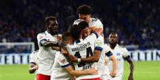 HSV deelt Schalke eerste tik uit in heerlijke 2. Bundesliga-kraker