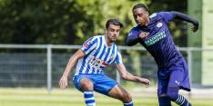 """Rosario maakt transfer, PSV trots: """"Steeds groter wordend rijtje"""""""