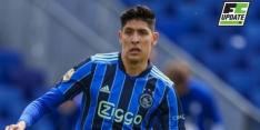 'Ajax krijgt verhoogd bod op middenvelder Alvarez'
