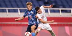 PSV'er Doan gidst Japan naar zege op Spelen