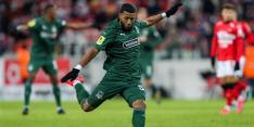'Babel voorkwam transfer Vilhena naar Galatasaray'