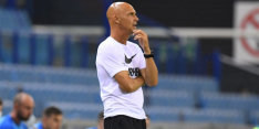 Eindelijk weer winnend Vitesse kent opponent in Europa