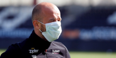 Feyenoord-debuut Trauner; Slot schuift in voorhoede