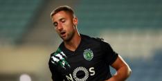 'Feyenoord vindt spits in Portugal en doet bod van vier miljoen'